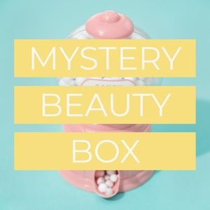 Other - 20+ Cosmetic Makeup Mystery Box $50 value